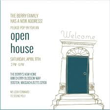 Open House Business Invitations Open House Invite Templates Free Business Invitation Graduation Mauiby