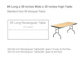 table size seating chart tablecloth measurements banquet seating chart hall guide table size for 6 template table size