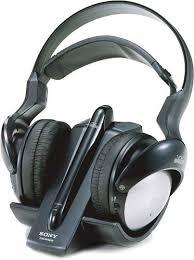 sony tv wireless headphones. sony mdr-rf960rk wireless headphones tv h