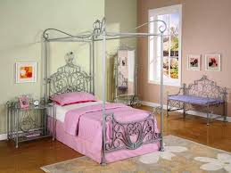 Princess Bedrooms For Girls Princess Beds For Girls The Better Bedrooms