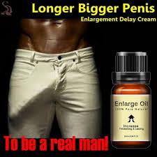 Penis <b>Enlarge Growth Essential</b> Oil <b>Natural Herbal</b> Health <b>Men</b> ...