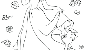 Coloring Pages Snow White Cialisbargainsinfo