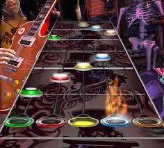 Playing Guitar Hero Howstuffworks