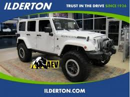 used 2018 jeep wrangler jk 4wd unlimited rubicon