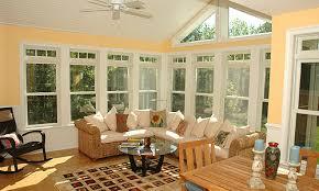 sunroom paint colorsInside Sunrooms Furniture and Interior Decorating Ideas  Walls