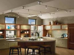 new kitchen kitchen track lighting vaulted ceiling