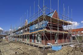 Volkshuisvesting, ruimtelijke ordening en stedelijke vernieuwing |  Jaarverslag 2018