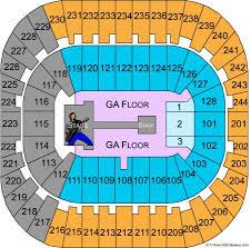 Izod Center Tickets And Izod Center Seating Chart Buy Izod