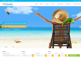 Travel Templates 10 Responsive Wordpress Themes And Templates For Travel Agencies _