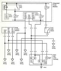 dodge caravan tail light wiring diagram gallery wiring diagram caravan trailer wiring harness dodge caravan tail light wiring diagram collection 0900c d 2003 dodge caravan wiring diagram b2network