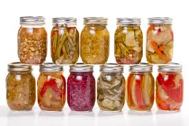 Image result for picture of fermented foods