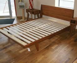 modern platform bed wood. Modern \ Platform Bed Wood
