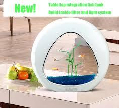 office desk aquarium. office desk fish tank corner for home aquarium two people u2013 globetradersco