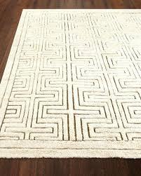 jonathan adler rugs zebra bath 8 x modern