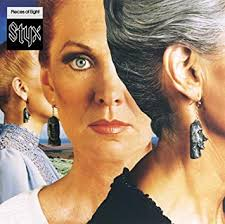 <b>Pieces Of</b> Eight - <b>Styx</b>: Amazon.de: Musik