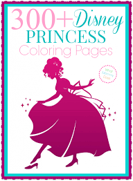 We've collected over 200 free printable disney coloring pages for the and what's best about these free disney colouring pages is they're from the most recent animated disney movies. Free Printable Disney Princess Coloring Pages