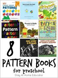 Children's Books About Patterns