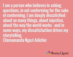 Chimamanda Ngozi Adichie Quotes 18 Amazing 24 Best Quotes Images On Pinterest Chimamanda Ngozi Adichie Life