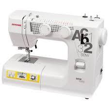 Купить <b>Швейная машина Janome Sew</b> Easy в каталоге интернет ...