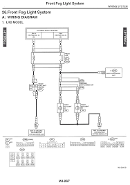 fog light wiring question nasioc Fog Light Wiring Diagram Simple i bought the whole service manual for the car in pdf form, if there's a better page than this i can put it up, too simple fog light wiring diagram