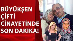 Müge Anlı'daki Büyükşen cinayeti çözüldü mü? Vahşetin yaşandığı evden canlı  yayın! - YouTube