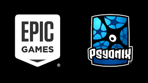 Psyonix is Joining the Epic Family!   Rocket League® - Official Site