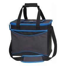 <b>Термосумка Igloo</b> Collapse&Cool 36 blue — купить в интернет ...