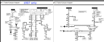 2008 ford trailer plug wiring diagram the best wiring diagram 2017 ford f350 trailer wiring harness at Ford F350 Wiring Diagram For Trailer Plug