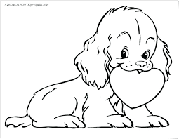 Baby Animals To Color Animals Baby Animals Coloring Pages Cute Baby
