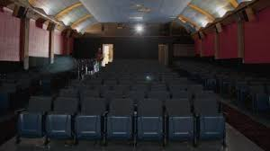 Cinemas May Soon Start Replacing Their Screens With Giant