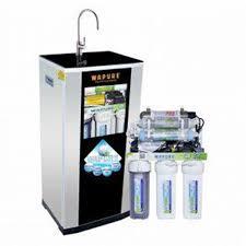 Máy lọc nước Wapure công nghệ RO - WR109 UV - Hàng chính hãng.