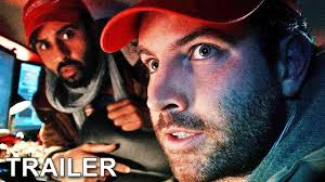 <b>COSMOS</b> Official Trailer (2019) Sci-Fi Movie HD - YouTube