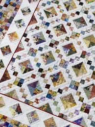 Scrap Quilt Patterns Adorable Scrap Quilt Patterns