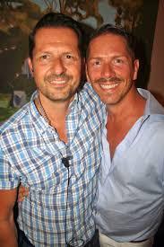 Glen Hickey and Carl Meadows