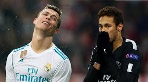 Image result for Neymar and Ronaldo