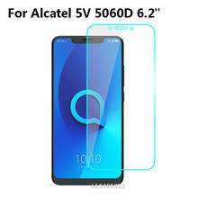 <b>Alcatel</b> 5V 5060D закаленное стекло, стальная <b>пленка</b>, Передняя ...