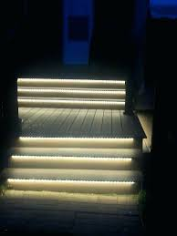 led stair lights outdoor led brick lights outdoor illuminated stairs outdoor riser lights low voltage recessed