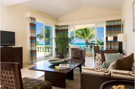 Grace Bay Club Hotel Luxury Two Bedroom Suite - Two bedroom suite hotels