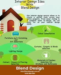 Blend Design Melbourne Blend Design