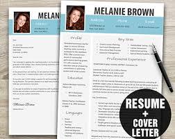 Modern Resume Template Word Mesmerizing Best Ideas Of Modern Resume Templates Word Marvelous Creative Resume