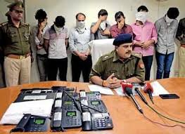 Fake 7 Another Held Noida Yet On Call In Raid Jobs Centre Offering 0nqYxwgd