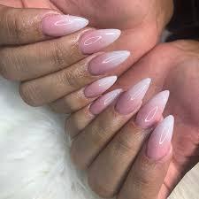 41 Unique Almond Gel Nails Instagram Wwwgstfrontlinecom