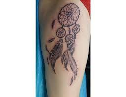Tetování Lapac Snu 7jpg Motivy Tetování Vzor Tetování