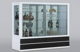 Cabinet : Wooden Kitchen Cabinet Doors Stunning Glass Cabinet For ...