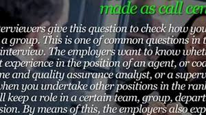 call center interview questions video dailymotion 10 43