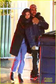 อุต๊ะ!! Selena Gomez ควงคู่โชว์จูบหวานกับหนุ่ม The Weeknd