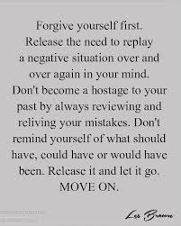 How To Forgive Yourself Quotes Best Of Forgive Yourself First Heartfelt Love And Life Quotes