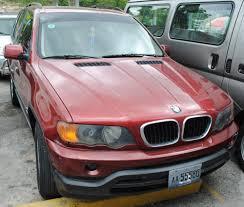 Cars For Sale in Port-au-Prince, Haiti: 2002 BMW X5