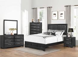 Bedroom Group Great Buy Great Look! Dresser, Mirror, Queen Headboard ...