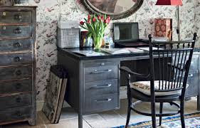 home office design quirky. Interesting Home Quirky CottageStyle Home Office On Design Q